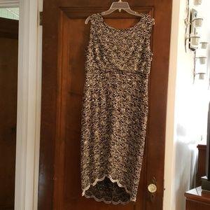 Blu Sage Dresses - Dress